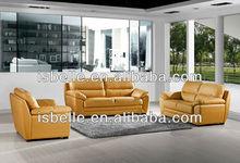 LK-8180 popular comfortable wood frame classic sofa