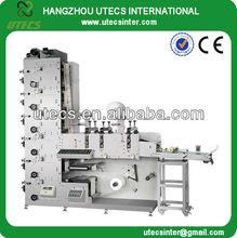 UTR320/420-5 Maquina Impresora de flexografia