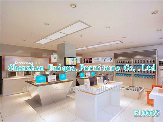 Promotional Interior Design Computer Shop Buy Interior