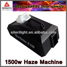 Stage/disco/dj special effect LCD&DMX liquid smoke machine