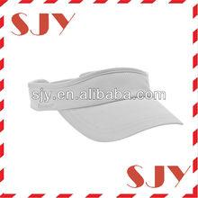 unisex custom promotional gifts cotton visor hat,baby gift caps hats