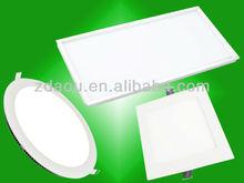 Led panel kitchen light