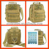 high quality waterproof designer military sling bag tactical assault pack