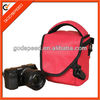 fancier / next PU leather camera case carry bag for camera of Canon&Nikon
