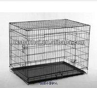 Indoor or Outdoor dog cage trolley