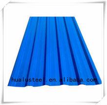 gi corrugated steel sheets