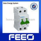 PV application USA Hot! DC 2p 450v circuit breaker