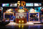 2013 hydraulic chair dynamic 5d theater 5d cinema system