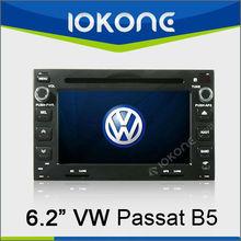 in dash in car entertainment gps for Volkswagen passat b5 series