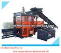 Made in china fabricação de máquinas de pequeno gym-qty3-13 solid tijolo que faz a máquina