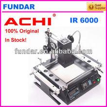 Brand New in stock ACHI IR6000 dark infrared bga rework station