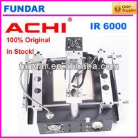 ACHI IR6000 infrared bga rework station with free bga reball tool