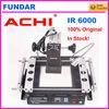 High success rate ACHI IR6000 dark infrared bga repair equipment