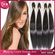 Best selling super brazilian huamn hair weaving many color