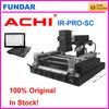 Lowest cost original ACHI IR-PRO-SC new version infrared bga smd rework station