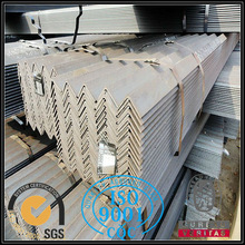 angle iron dimensions (Mild steel hot rolled angle bars)