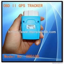 plug and play obd tracker, OBD188 OBD2 Vehicle Tracker GPS+GSM+SMS/GPRS+OBD