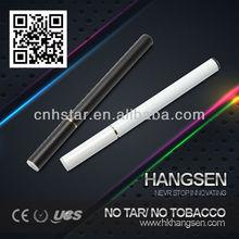 Mini pluma vaporizador--510 mini rechargeable electronic cigarette