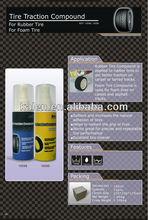 Nitro On-Road Car Tire Additive (rubber