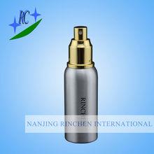 Wholesale perfume bottle with coating inside