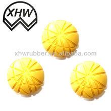 hollow rubber bouncing balls