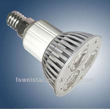 2013 hot selling side emitting led bulb patented design led bulb