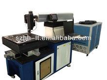 Rotary Die Board Cutting Laser Metal Sheet Cutting Machine