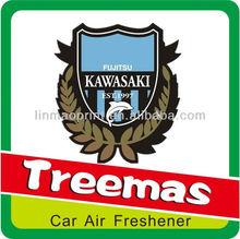 wholesale promotional cute fish hanging air freshener