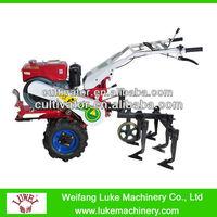 broyeur motoculteur stone burier kubota 2 cylinder diesel engine cultivator
