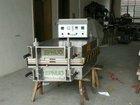 rubber conveyor belt hot press joint machine