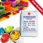 tio2 Yuejiang brand rutile R218 (water based paint)