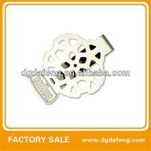 mens wallet with money clip/wholesale money clips/cheap money clip