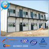 steel structure panelized sandwich panels material mobile kit home