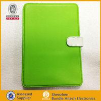 HOT selling smart foldable case for iPad mini,for ipad mini stand case