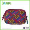 New design flexible carry customed mobile phone bag