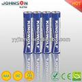 Narada de la batería aaa 1.5 v alcalina de la batería
