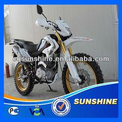 SX250GY-9A New 250CC Oil Cooled Kick Start Pit Bike