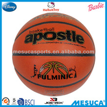 JOEREX Size 7 PVC Basketball NEW4000