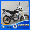 SX250GY-9A China 150CC Dirt Bike With Low Price