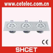 CET-076-20 led lamp ceiling 28w