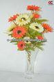 Ta-0022 flor artificial decorativa que hace del arte mini flores de seda