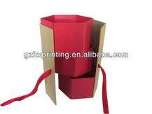 Huaxin Canton Fair paper box wholesale