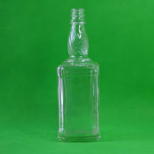 GLB750003 Argopackaging Professional Manufacturer of Glass Bottle 750ML Alcohol Glass Bottle