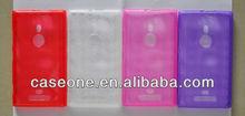 Newest Arrival TPU case for nokia lumia 925 mobile phone cover