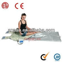 Spray tanning system Relaxation of muscle spasms TH-230BH beauty center infrared thermal blanket