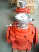 Positive Displacement flowmeter instrument