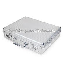 ABS surface aluminum notebook tool case RZ-C190