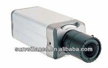 720P G.711, G.726, 1/3 2 Mega pixel CMOS, 1600H x 900V IP camera IPC-6049/2M