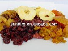 HACCP dry fruit/ fruit/mango gmo/prune /goji berries with orginic food
