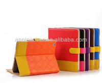 case for apple ipad case for apple ipad2 leather case